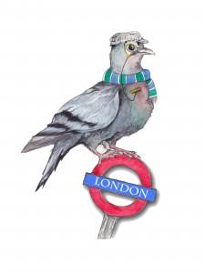 pigeonldn