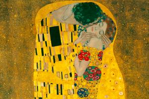 PopUp Painting Event - Klimt The Kiss