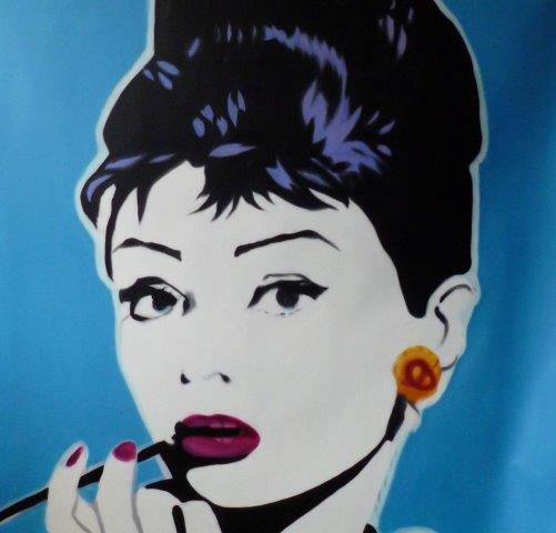 Paint Iconic Pop Art! The Winchester, Angel, Weds 9 September ...