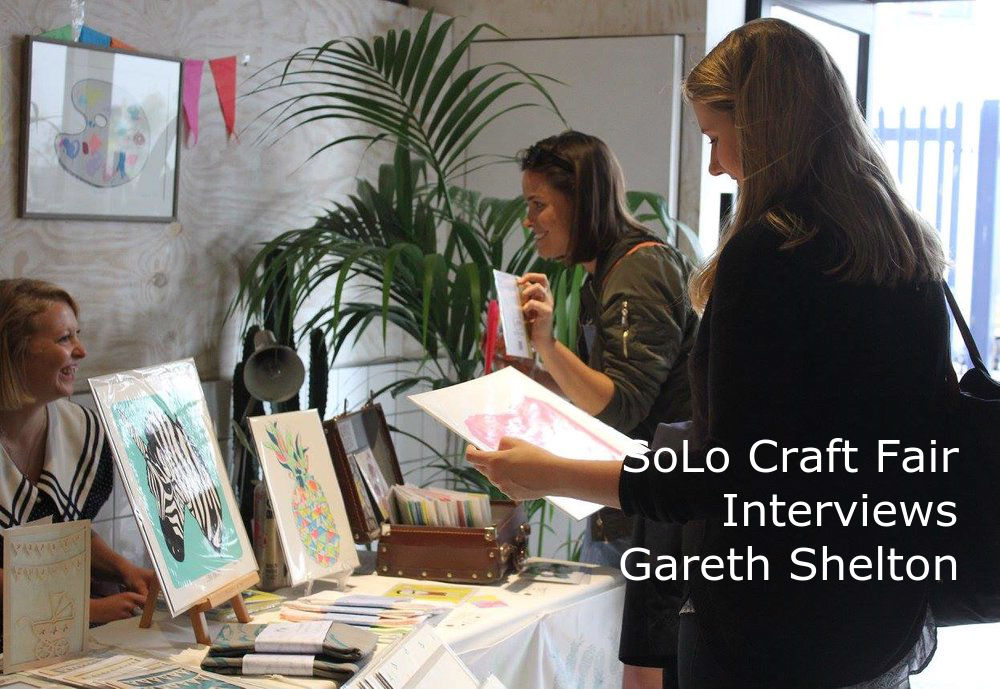 Private Art And Craft Fair London