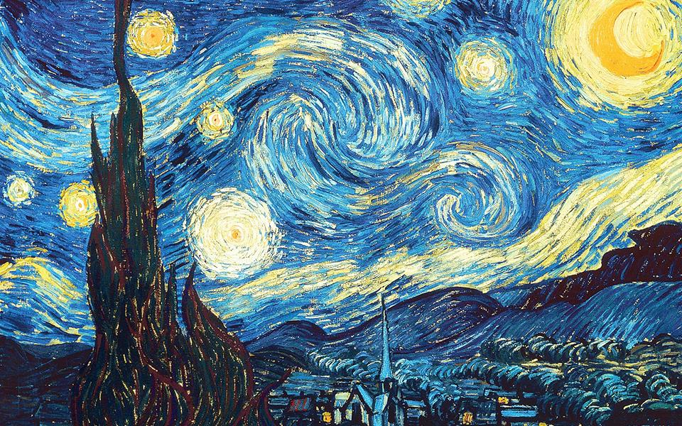 sold out paint starry night manchester thursday 23 november