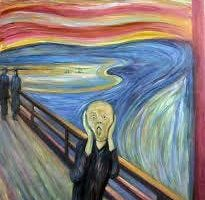 Join The Waiting List Sold Out Paint Scream Sditch Friday 26 October