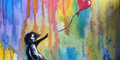 Join The Waiting List Paint Like Banksy Liverpool 14 Nov