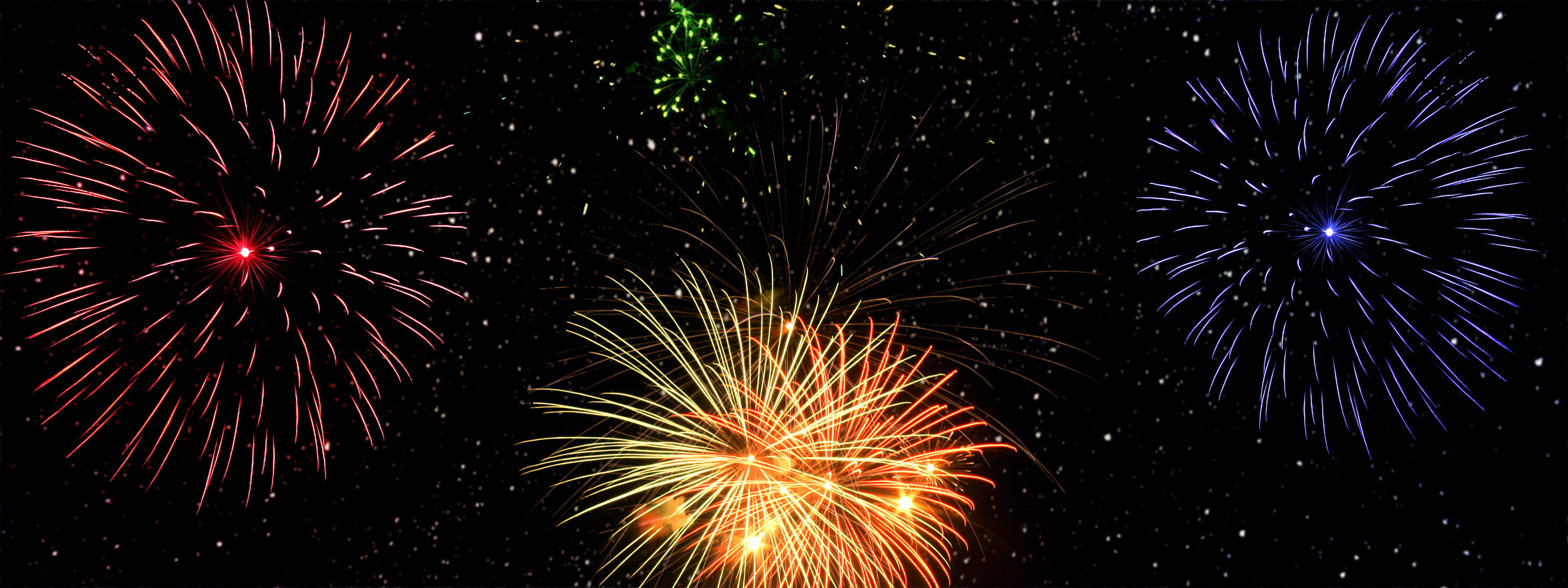 New Year New Years Eve Fireworks Banner Starry Sky Rockets 1460271 Pxhere Com Popup Painting